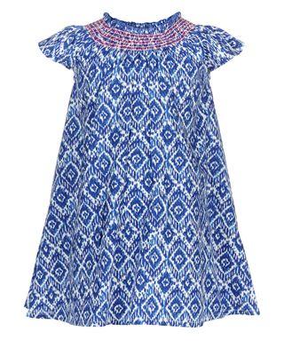 Baby Orinoco Gypsy Dress