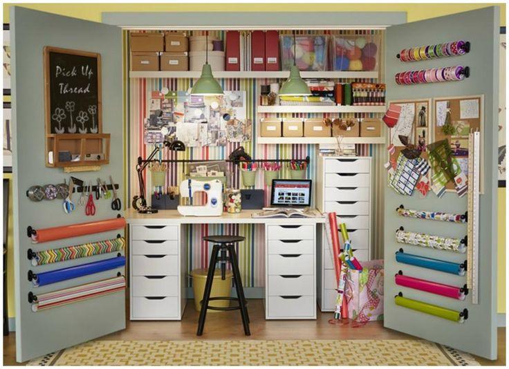 De armario básico a rincón para trabajar, estudiar, mantener el orden... ¡¡No te pierdas estas propuestas!!