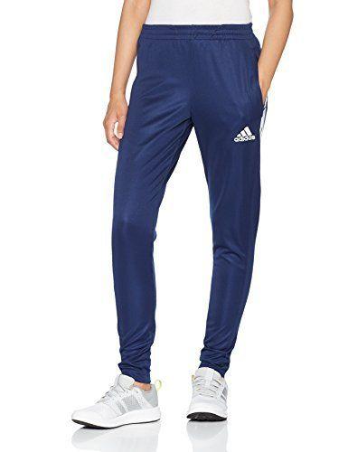 adidas Sereno 14 Pantalon d'entraînement Homme: Ce pantalon de survêtement Adidas pour les hommes est un pantalon fonctionnels avec un…