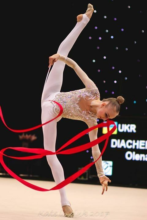 Olena Diachenko, ribbon - Miss Valentine (Tartu) 2017