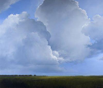 C r e a t i v e W o n d e r: Soft clouds and lands . . . they seem to soar . . . beautiful places to contemplate . . . James McLaughlin Way . Atlanta . Georgia