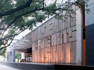The Museum of Fine Arts, Houston (MFAH)