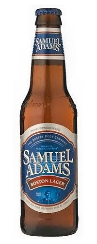 Cerveja Samuel Adams Boston Lager - Boston Beer Company