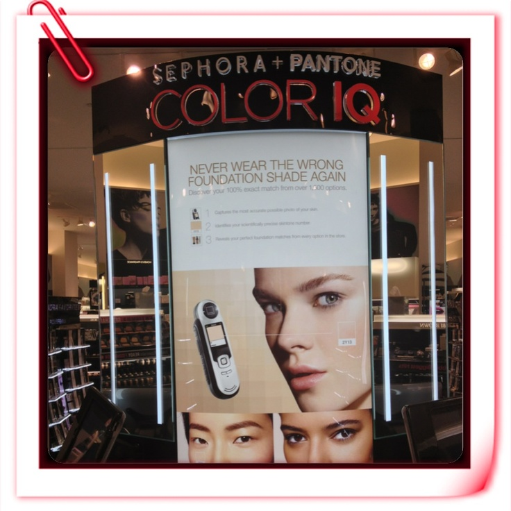 Beauty School ScArlet News Flash...Beauty 411 Sephora