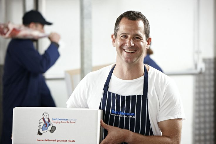 Butcher gets innovative online - Article about Butcherman and its founder Paul Tory by RetailBiz: Australian Retail News | Read at: http://www.retailbiz.com.au/2012/03/20/article/Butcher-gets-innovative-online/MKDIYIGMRW