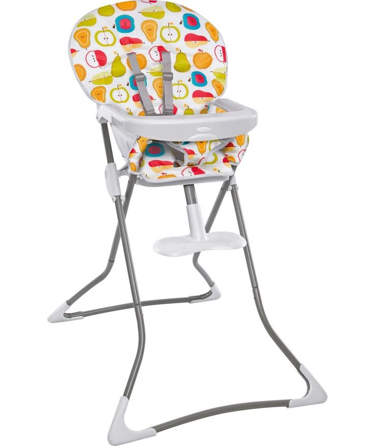 Buy Graco Fruit Salad Highchair at Argos.co.uk - Your Online Shop for Highchairs.
