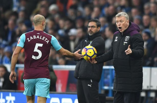 Pablo Zabaleta outlines how many wins West Ham United need to secure Premier League safety - football.london