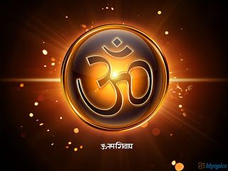 Om Pictures Free | Wallpaper Info: Free Download 3d Light Om Symbol Wallpapers & Pictures ...