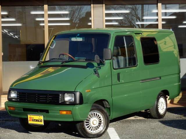 トヨタ デリボーイ 502 ディーゼルの販売実績