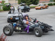 cool go karts - Google Search