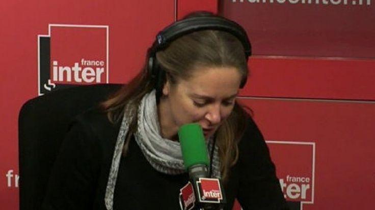 Un milliardaire français organise des safaris au Cameroun. En réponse, l'humoriste Charline Vanhoenacker a décidé d'en rire...