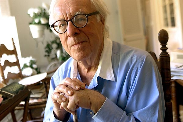 """Ray Bradbury 