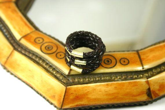 Anello uomo set cinque anelli anello di FerrariLuxurybijoux