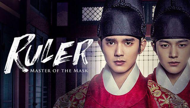 Ruler - Master of the Mask Episode 1-20