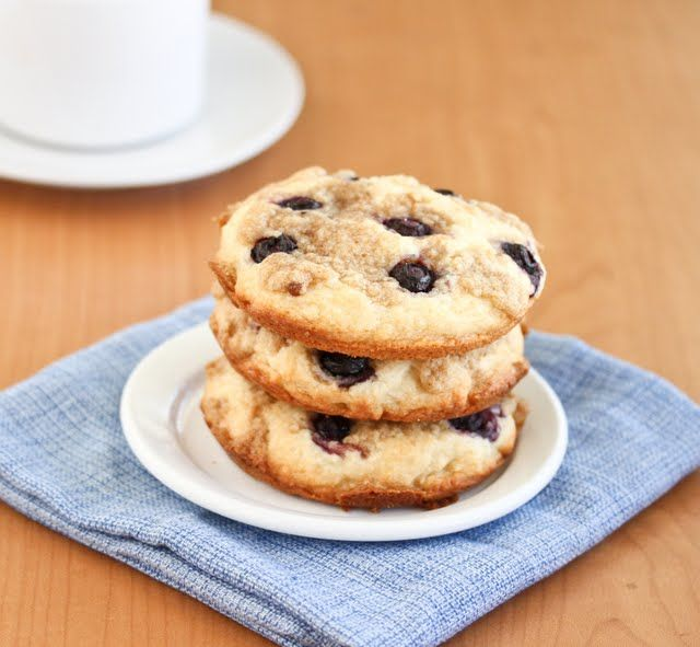 #cookiesSan Diego, Muffins Tops, Coffee Cakes, Muffin Tops, Food Blogs, Coffee Cake Cookies, Kirbie Cravings, Diego Food, Blueberries Coffee Cake