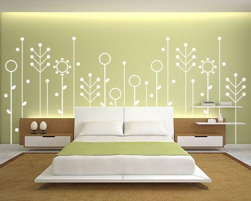 7 Stunning Diy Wall Painting Design Ideas Diy Wall Painting