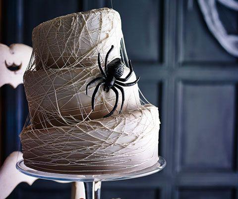 Lakeland Cobweb Cake