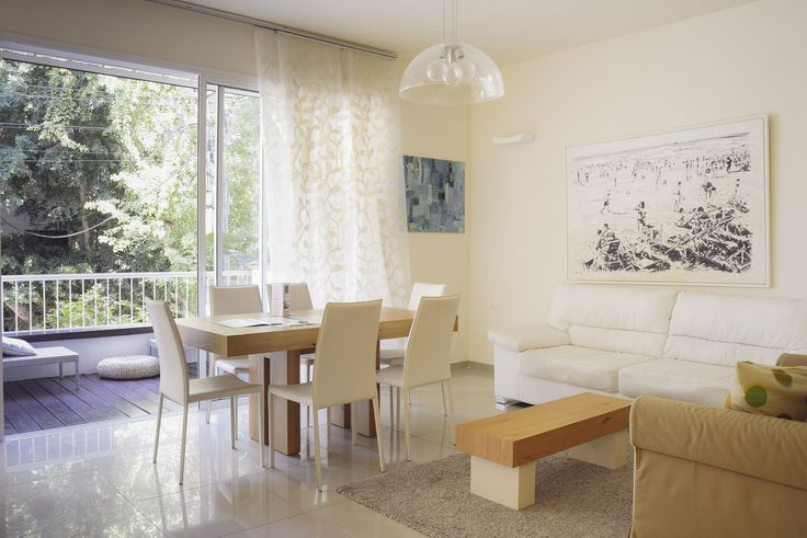 Tlv2go - Apartments  Luxury short terms apartments
