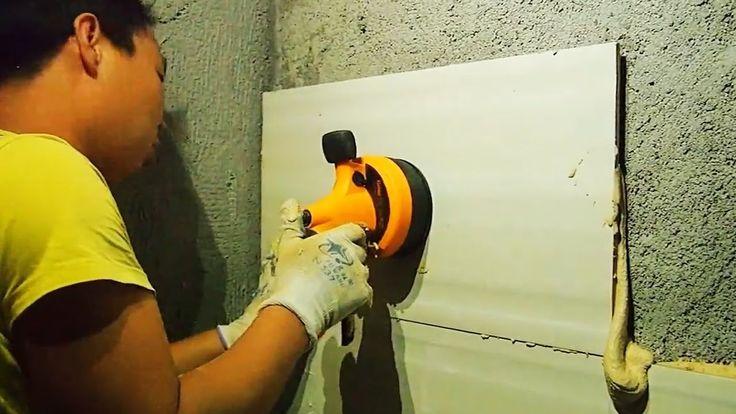 Новые технологии для плиточников
