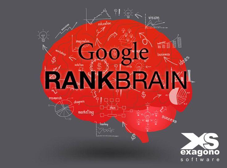 ¿Qué es Rankbrain de #Google? Es un nuevo sistema de inteligencia artificial de Google que es capaz realmente de aprender. #Rankbrain utiliza el machine learning para ofrecer resultados y así ser capaz de ofrecer mejores respuestas. ¡Lo mejor es que puede responder preguntas ambiguas. Y con cada respuesta afina su habilidad para responder consultas más difíciles! #Tecnologia #Paginaweb #Navegadorweb