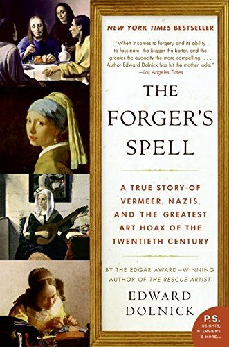 The Forger's Spell: A True Story of Vermeer, Nazis, and t... https://www.amazon.com/dp/0060825421/ref=cm_sw_r_pi_dp_x_FKE-xb0FE4RMX