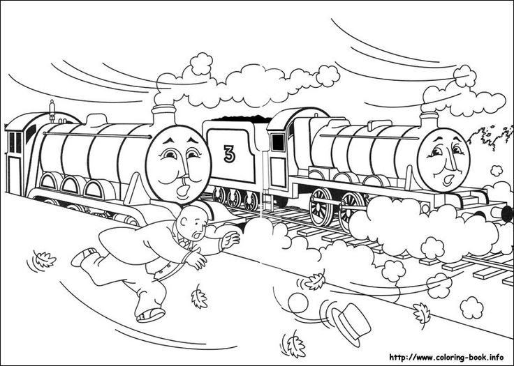 216 best Thomas the Train & Friends / Thomas & ses amis images on ...