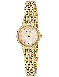 Montre bracelet - Femme - Accurist - LB1405P
