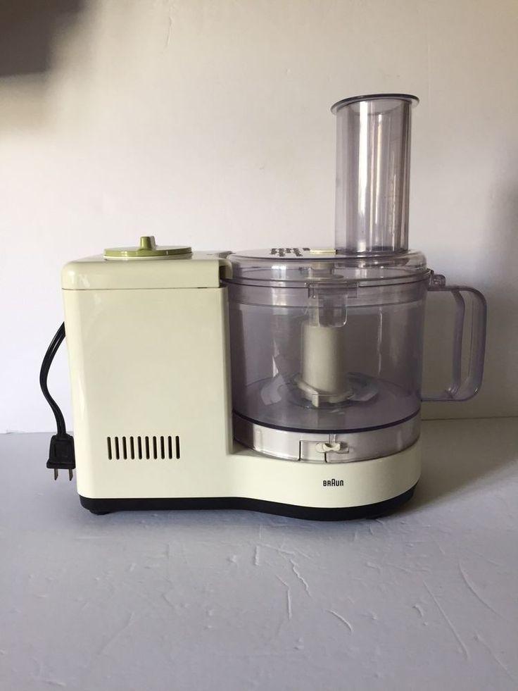 The 25+ best Braun kitchen machine ideas on Pinterest Braun - food processor sample resume