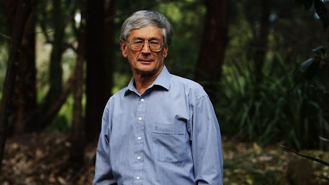 Dick Smith Australian Entrepreneur
