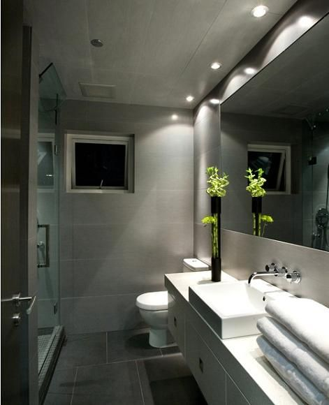 Best Small Grey Bathrooms Ideas On Pinterest Grey Bathrooms