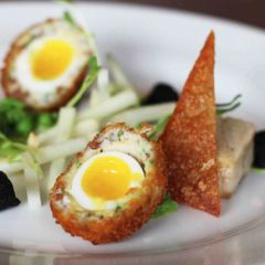 Loop - An innovative bistro is the new kid on the Kingsland block.