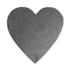 Heart Slate Serving Board | Woolworths.co.za