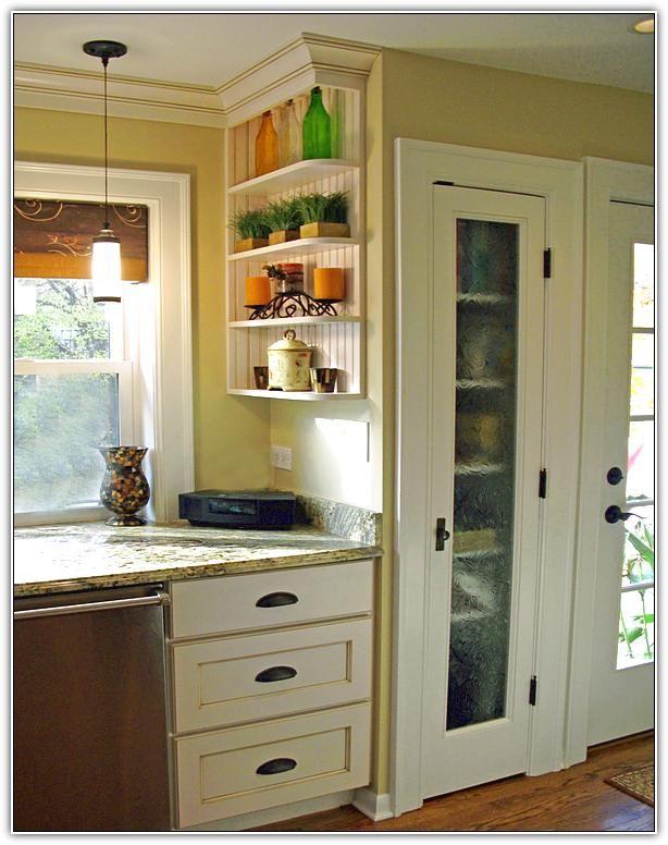 Creative Pantry Door Ideas 6 Stylish Looks Tags Diy