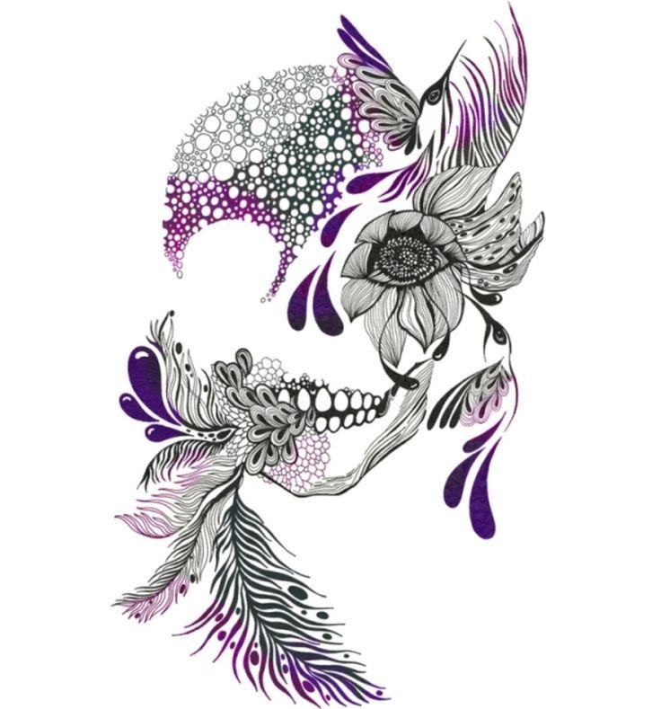 41 #Tatouages inspirants et surtout noirs et blancs pour votre prochaine source d'inspiration …   – Tattooooos ♡ mag ich