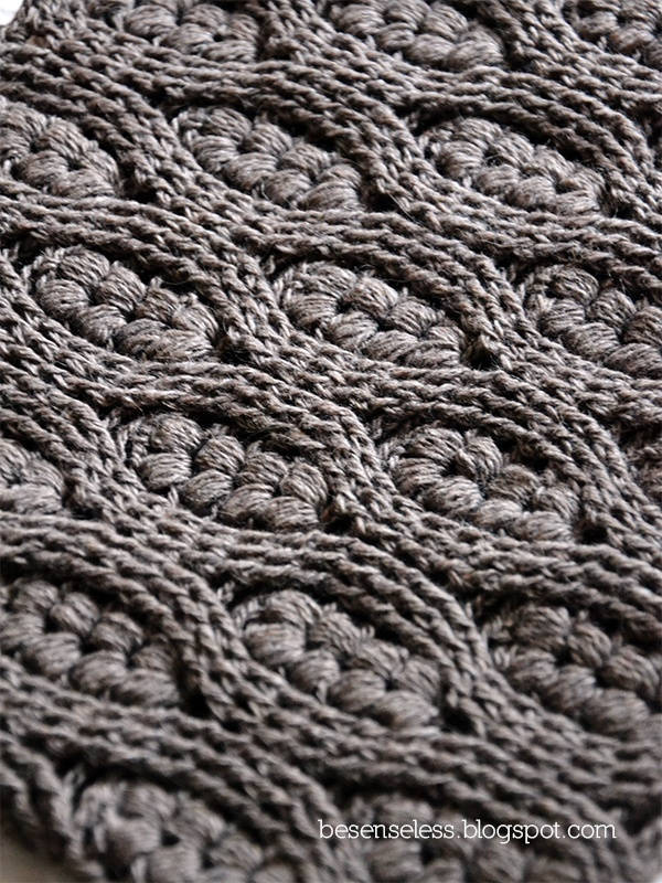 Crochet Stitches Cable : Crochet Stitches Patterns, Crochet Puff, Crafts Crochet, Crochet Cable ...