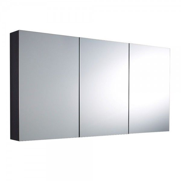 hudson reed cabinets quartet mirror cabinet lq055 flush bathrooms