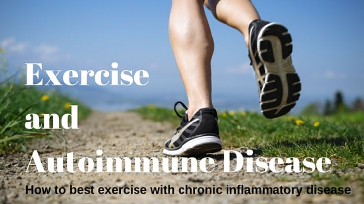 By Rory Linehan Key messages: Exercise is important as a hormone regulation tool People with active autoimmune disease should avoid high-intensity workouts such as long distance running Low-moderat...