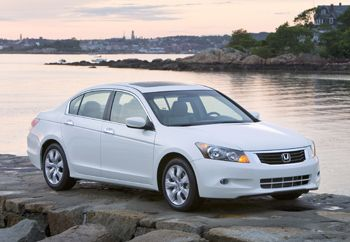 2008-2012 Honda Accord review and common problems