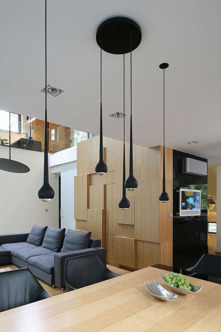1000 ideas about joe colombo on pinterest luminaire design product - Legionowo House By Nasciturus Design