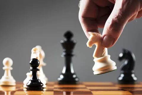 liars chess