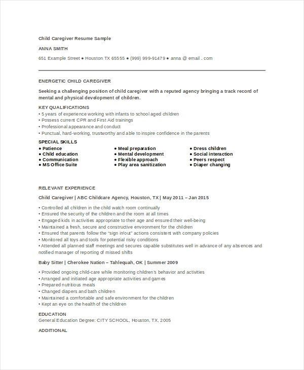 Resume Example With Headshot Photo Cover Letter 1 Page Word Resume Design Diy Cv Example In 2020 Resume Examples Job Resume Samples Resume