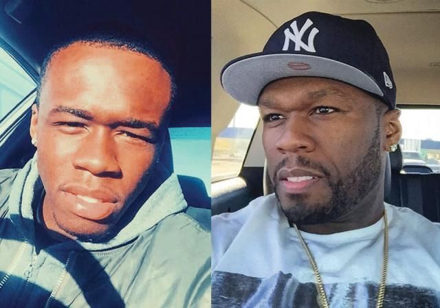 50 Cent Attempts To Reach Out To His Son Marquise On Instagram, Things Promptly Go Left  https://www.yahoo.com/music/50-cent-attempts-reach-son-131900580.html #InstagramNews #InstagramTips