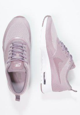 AIR MAX THEA - Sneaker low - plum fog/purple smoke/white