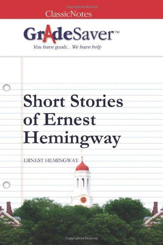 an analysis of the themes used in the sun also rises by ernest hemingway Quick answer disillusionment and the search for meaning are two of the central  themes in the sun also rises by ernest hemingway the main characters are.