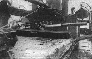 BELLUMARTIS HISTORIA MILITAR: LOS Q-SHIP, CAZA CON SEÑUELO