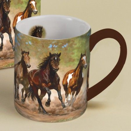 22 Best Images About Coffee Mugs On Pinterest Folk Art