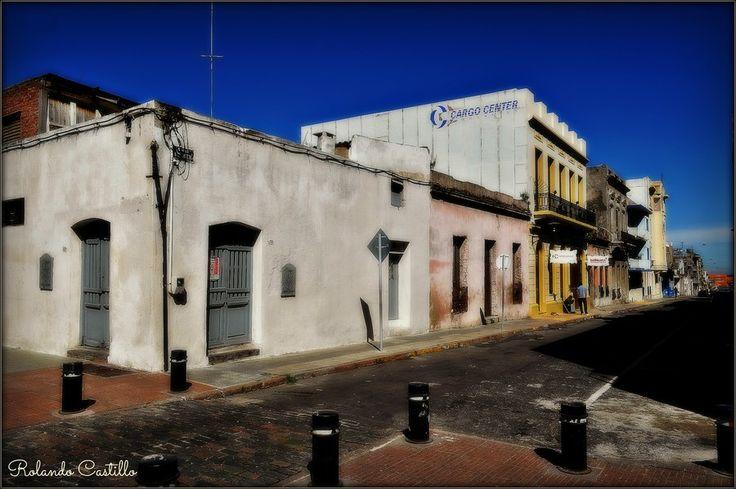 Photo Montevideo II by Rolando Castillo on 500px
