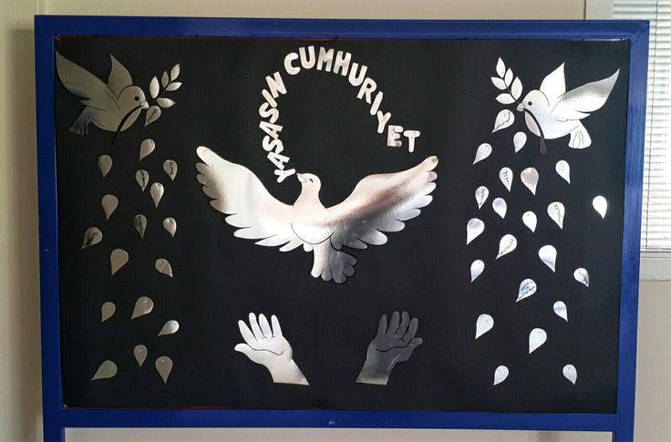 29 Ekim Okul Panomuz