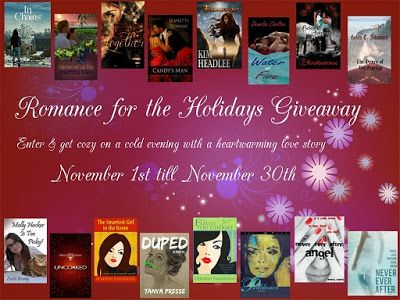 Romance Giveaway.  Enter now... http://jeanettehornbybooks.blogspot.com.au/2013/11/romance-giveaway.html