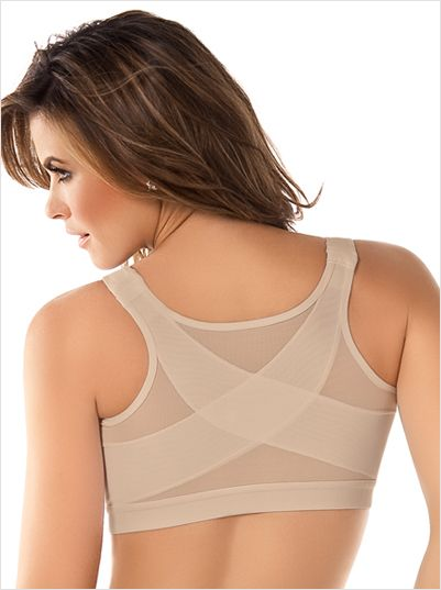 Posture Corrector Wireless Back Support Bra